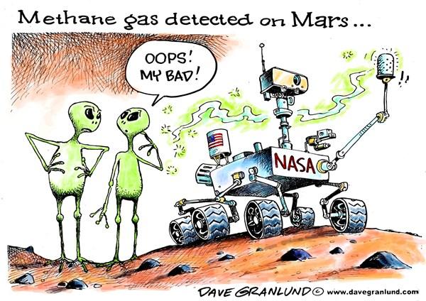 157902 600 Mars methane detected cartoons