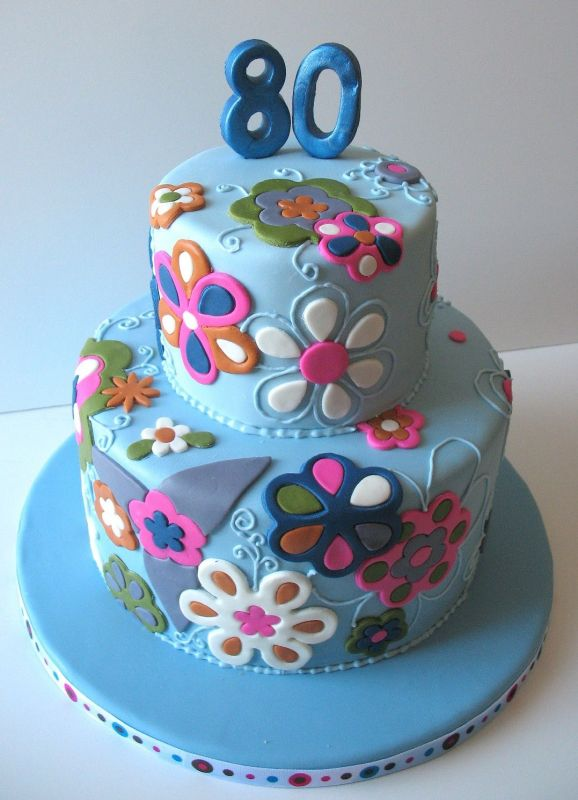 birthday and party cakes