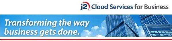 j2 Cloud Services for Business