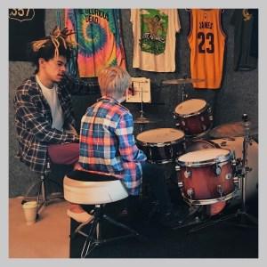 Lil' ZeKe's Drum Skoo