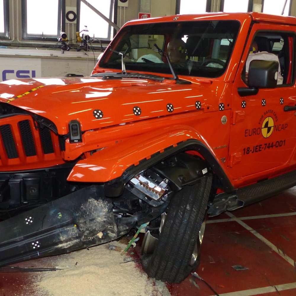medium resolution of 2019 jeep wrangler handed devastating 1 star euro ncap result