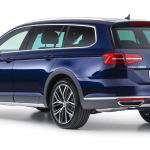 2018 Volkswagen Passat Alltrack Wolfsburg Returns With Next Year S Tech Caradvice