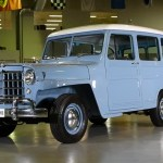 1951 Willys Overland Station Wagon An Suv Ahead Of Its Time Caradvice
