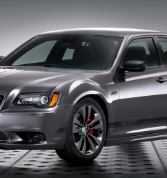 chrysler 300 srt core satin vapour special edition launches from 60 000 [ 1200 x 1200 Pixel ]