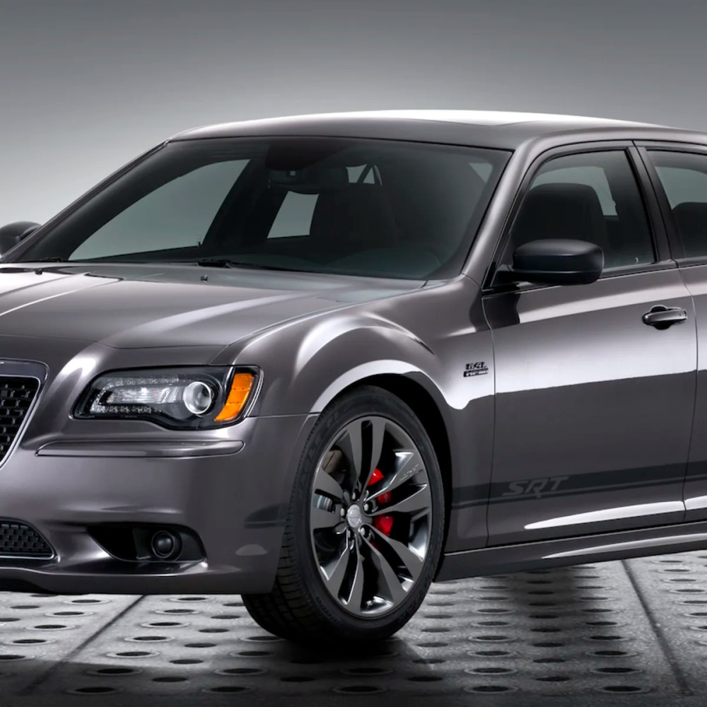 medium resolution of chrysler 300 srt core satin vapour special edition launches from 60 000