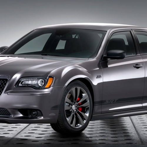 small resolution of chrysler 300 srt core satin vapour special edition launches from 60 000