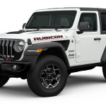 2020 Jeep Wrangler Rubicon Recon Coming To Australia In Two And Four Door Forms Caradvice