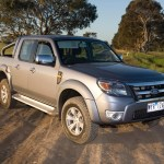 Ford Ranger Review Road Test Caradvice