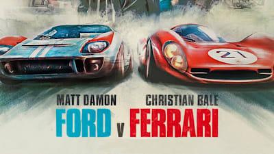 Ford V Ferrari Wins Two Academy Awards Caradvice