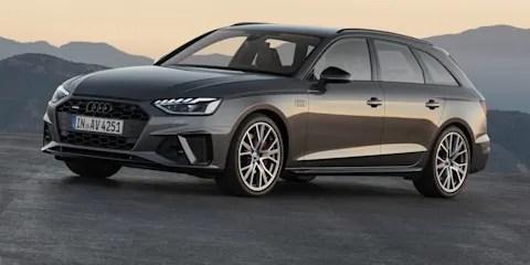 Audi Hk Price List