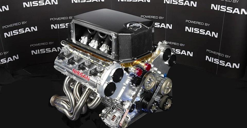2013 Nissan Altima Engine Diagram Nissan V8 Supercar Engine Revealed Caradvice