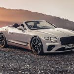 2019 Bentley Continental Gt Convertible Review Caradvice
