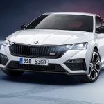 2020 Skoda Octavia Rs Iv Plug In Hybrid Performer Revealed Caradvice