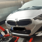 2021 Bmw 2 Series Coupe Leaked Caradvice