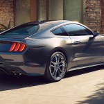 2018 Ford Mustang Revealed With New Face And More Power Caradvice