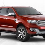 Ford Everest Suv Confirmed For Production Destined For Australia In 2015 Caradvice