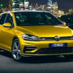 2019 Volkswagen Golf Pricing And Specs Caradvice