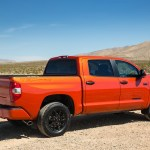 Toyota Tundra Trd Pro A Strong Possibility For Australia In 2015 Caradvice