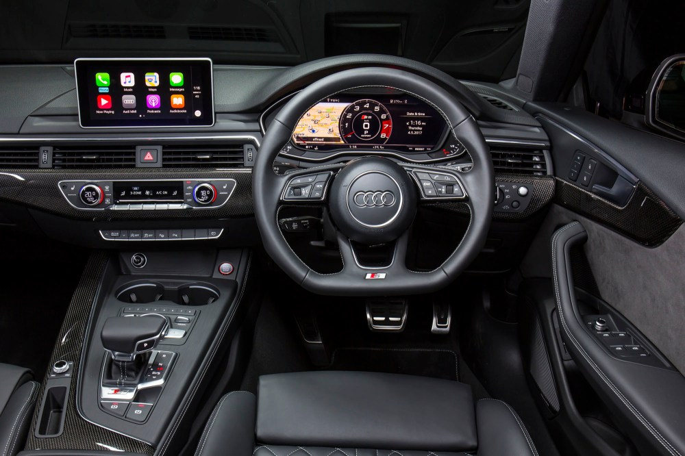 medium resolution of 2017 audi a5 sportback s5 sportback pricing and specs new range brings faster hero model caradvice