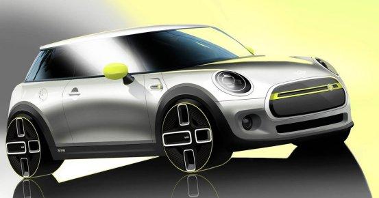 Το Mini είναι τόσο αναγνωρίσιμο όσο το Porsche 911