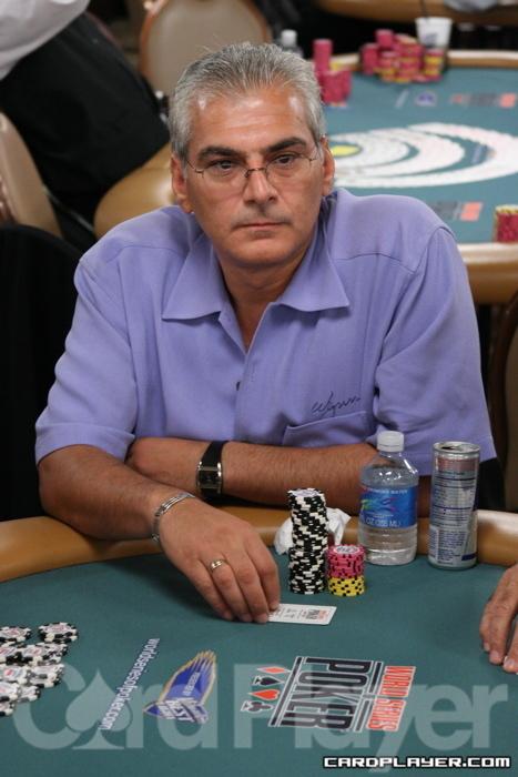 Peter Costa3660 Peter Costa