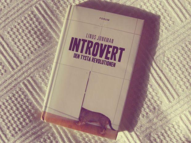 introvert - den tysta revolutionen linus jonkman