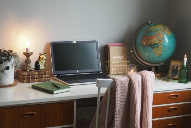 Att skriva blogginlägg - min process i 8 steg