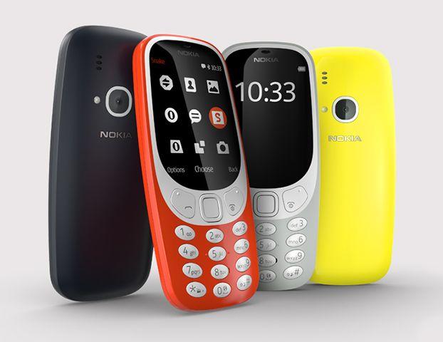 Nokia 3310 Deals Pay As You Go & Sim Free Carphone Warehouse