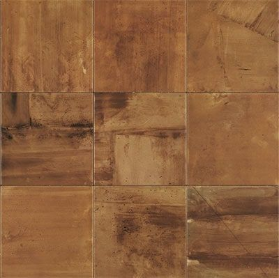 mainzu verona floor tiles cotto 20x20 cm pt02436