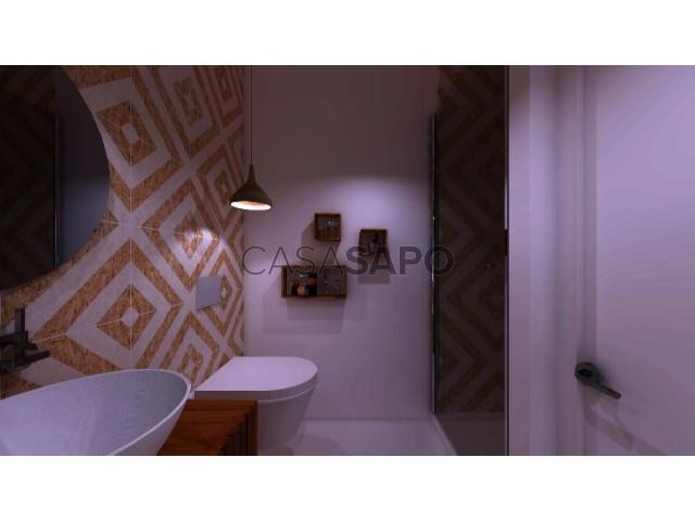 Apartamento T1 Venda 270 000 em Lisboa Campolide Arco
