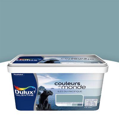 Peinture Multi Supports DULUX VALENTINE Couleurs Du Monde