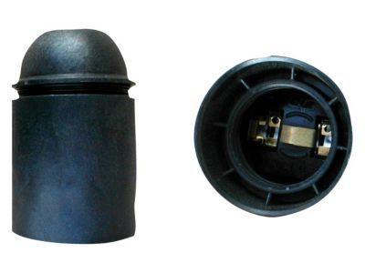 4 embouts plastique enveloppant diall