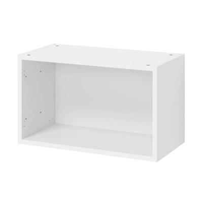 caisson blanc 49 9 x 48 x 45 cm form