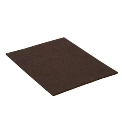 plaque anti vibration en caoutchouc