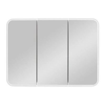 armoire toilette miroir castorama