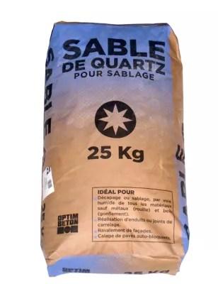 Sable A Batir 35kg Castorama