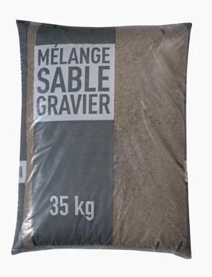 Big Bag Sable Et Gravier 1 2 M Castorama