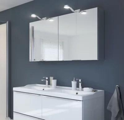 Eclat Un Peu Sorcier Meuble Miroir Salle De Bain Castorama Lesrestosducoeur74 Fr