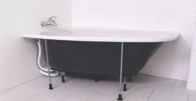 Comment Installer Une Baignoire Castorama