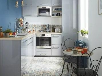 meuble cuisine promo