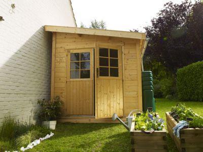 abri de jardin bois blooma inkoo 6 14 m ep 28 mm
