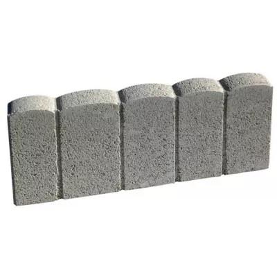 bordure palissade ton pierre