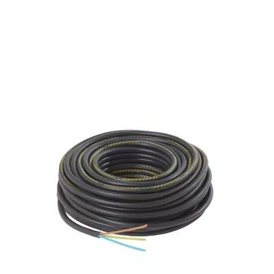 cable electrique u1000r2v 3x2 5 mm 25 m