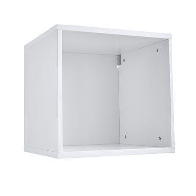 caisson blanc 49 9 x 48 x 45 cm form oppen