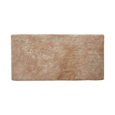 carrelage mur beige effet pierre 13 x 25 cm antica fornace