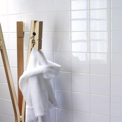 carrelage mur blanc 15 x 15 cm promo vendu au carton