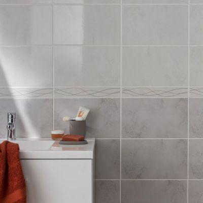carrelage mur blanc 20 x 33 cm loft vendu au carton