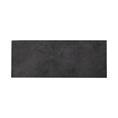carrelage mur gris anthracite 20 x 50 cm escursione vendu au carton