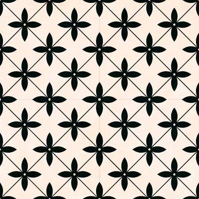 carrelage sol decor carreaux de ciment biarritz 45 x 45 cm