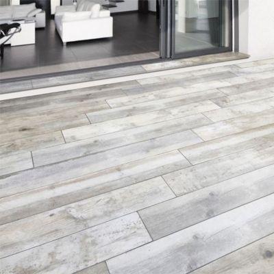 carrelage sol exterieur gris 20 x 120 cm rewood